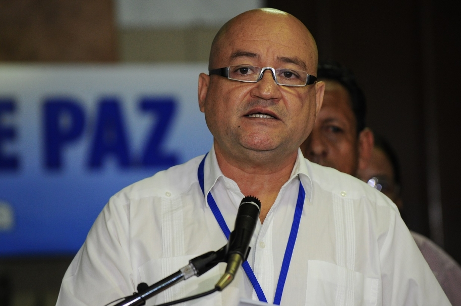 Carlos Antonio Lozada