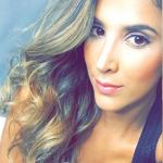 Daniela Daniela Ospina, esposa de James Rodríguez.