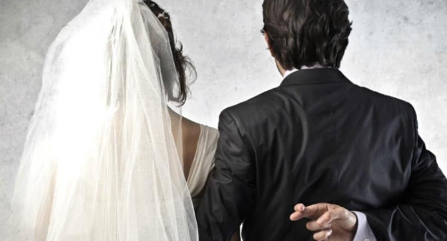 Matrimonio por conveniencia