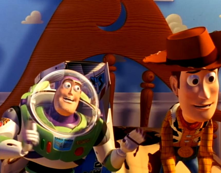 c028de82b860a ¿Fanático de Toy Story  La teoría sobre la mamá de Andy que revoluciona  Internet