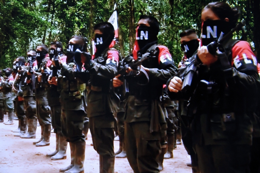 Ataque del Eln en Catatumbo