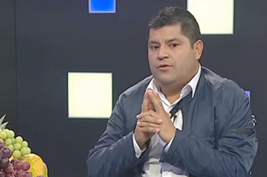 Asesinato de Alonso Orjuela Pardo