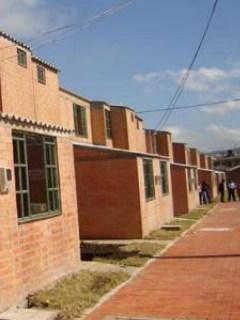 Viviendas en Bogotá