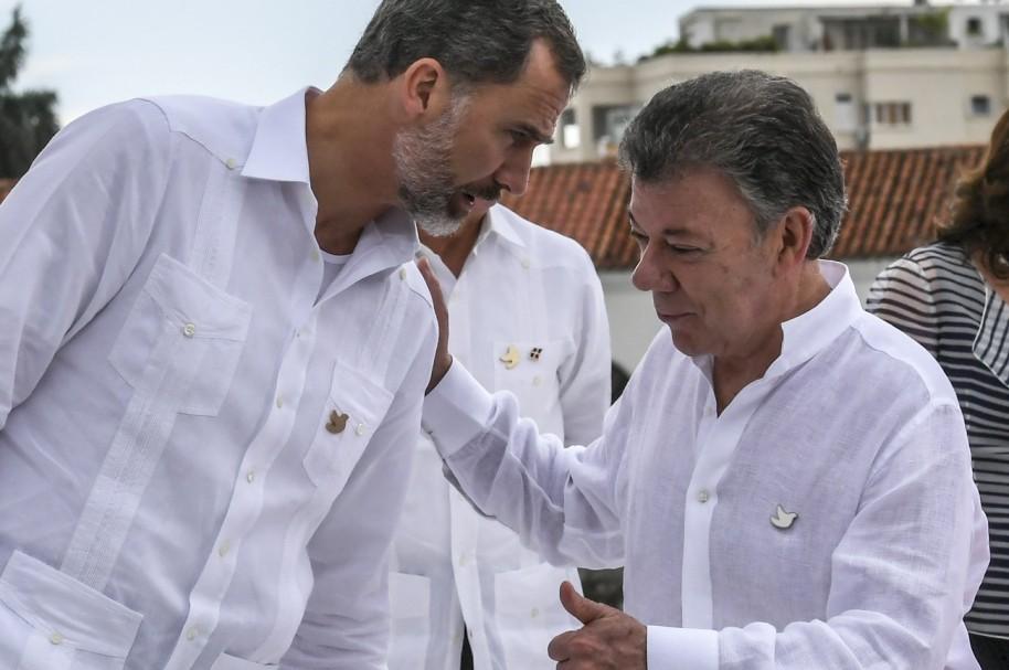 El favor que el Rey de España hizo a Electricaribe por crisis en Colombia