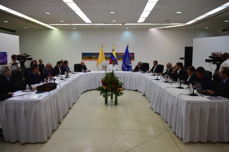 Venezuela Diálogo