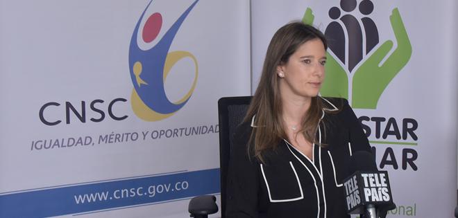 Cristina Plazas Michelsen, Directora General del ICBF
