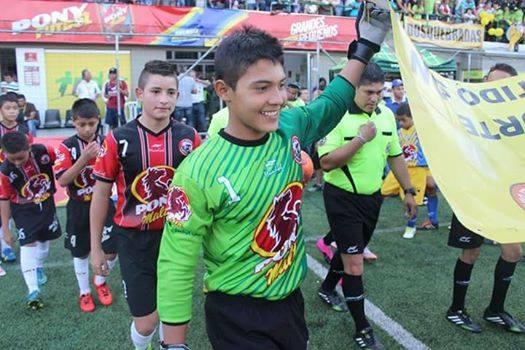 Diego Alejandro Zamora