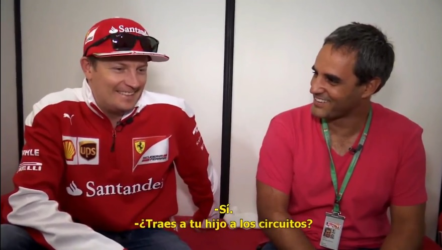Kimi Montoya
