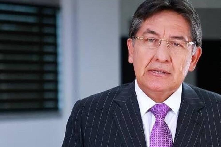 Suplantación a fiscal Martínez