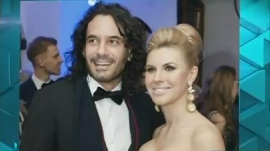 Mario Cimarro y Deimante Andriuskaite.