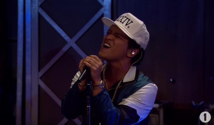 Bruno Mars. Pulzo.com