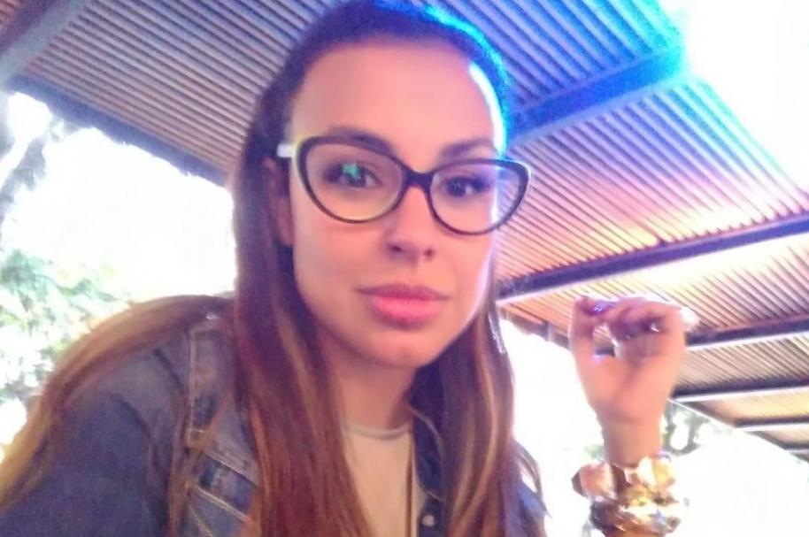 Maía, cantante colombiana.