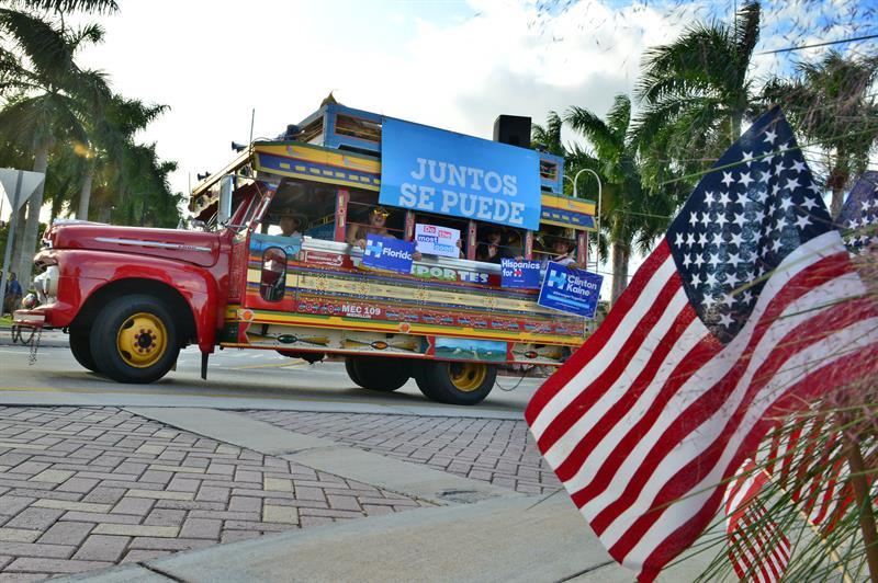Elecciones en la Florida