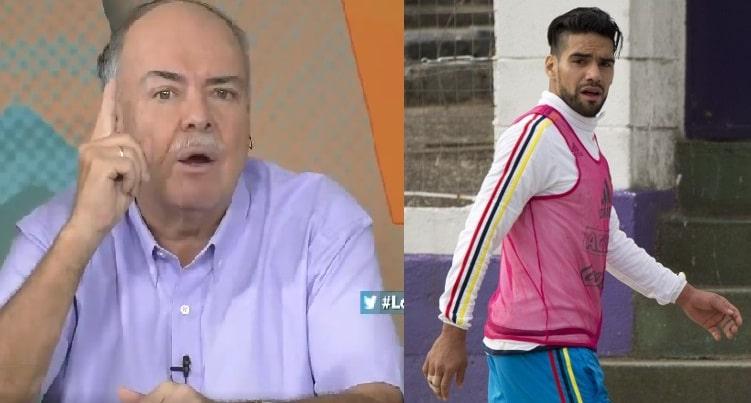 Iván Mejia y Falcao