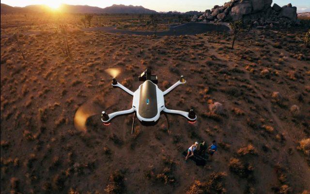 Dron Karma