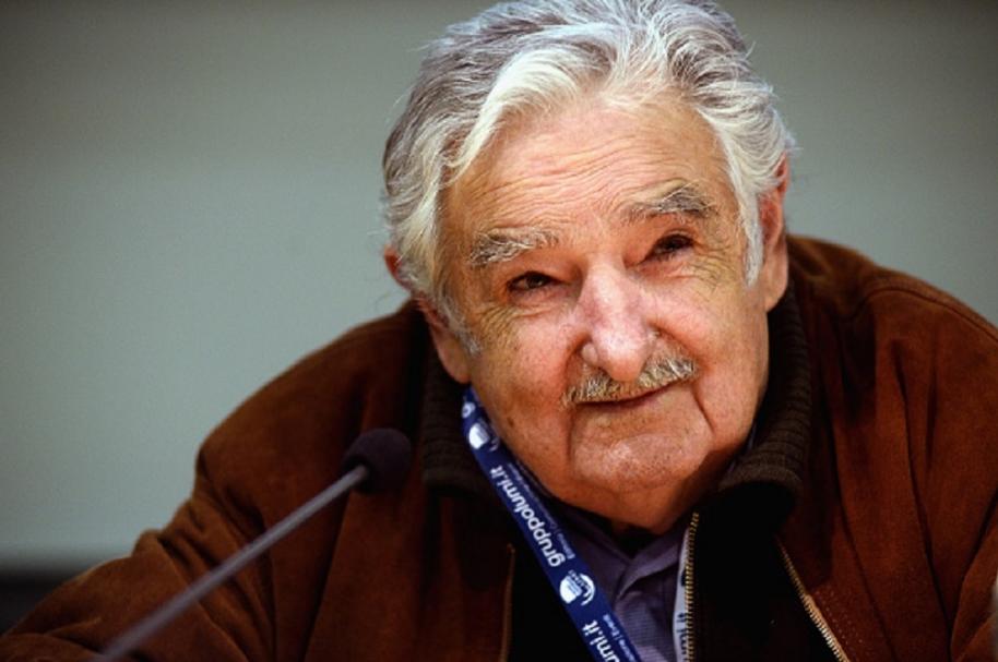 Mujica habla de Trump