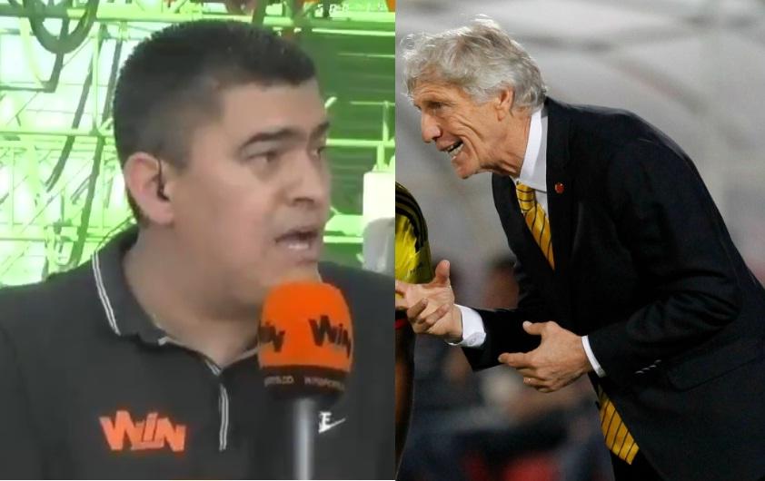 Eduardo Luis  López y Pekerman