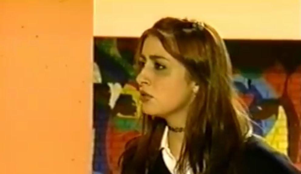 Verónica Orozco, Magalena de 'Franciso, el matemático'