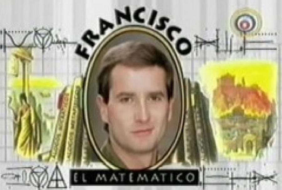 'Francisco, el matemático'