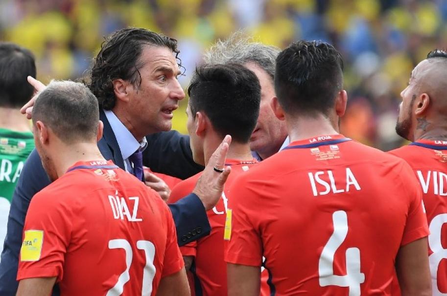 Selección Chile