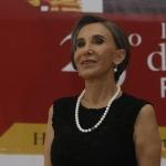 La actriz mexicana Florinda Meza habla sobre una posible reunión con sus excompañeros