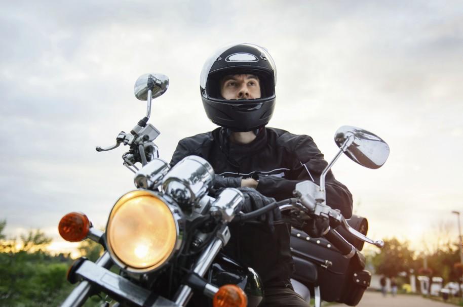 Motociclista - pulzo.com