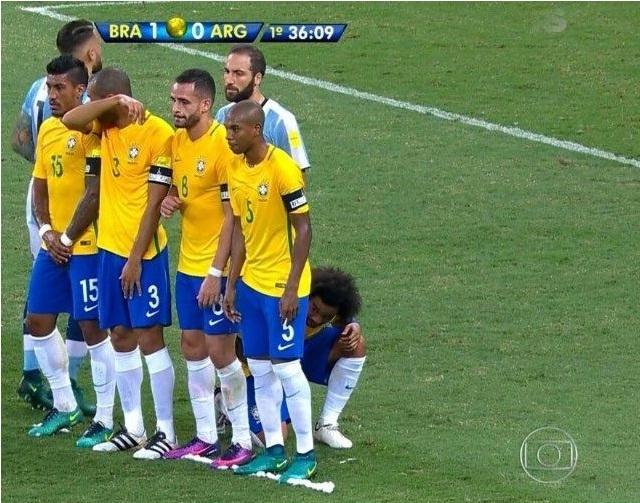 Barrera Brasil