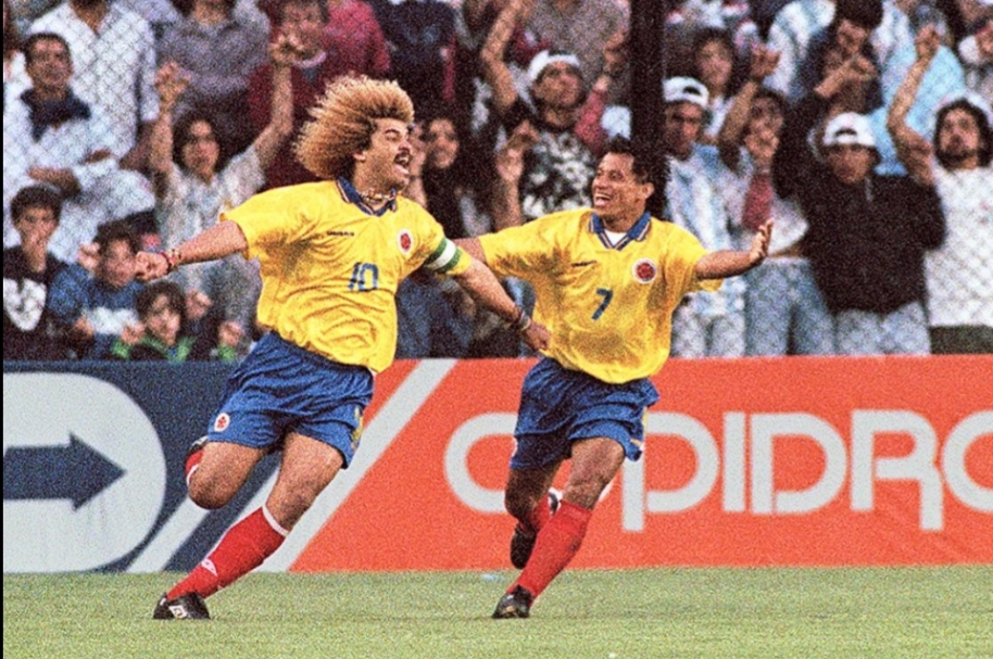 Pibe gol Argentina