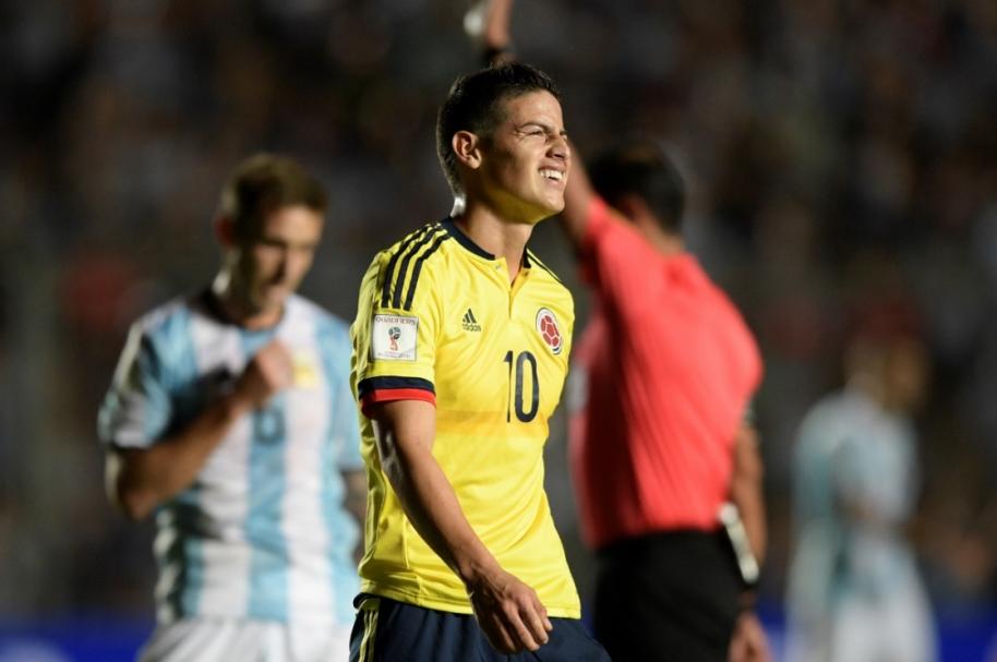 Colombia tabla posiciones AFP