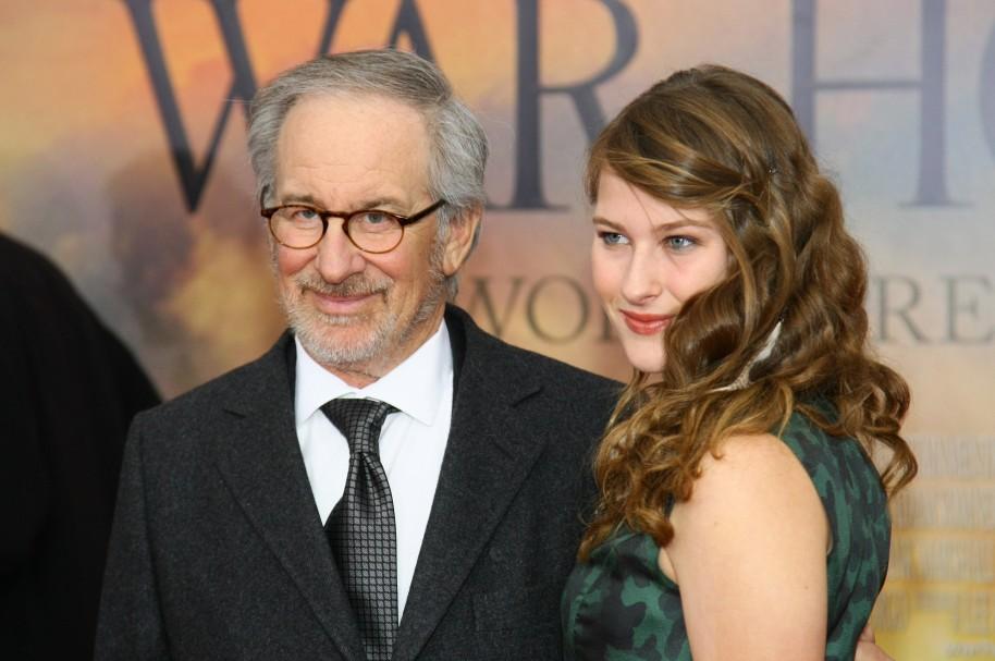 Destry Spielberg debuta como modelo