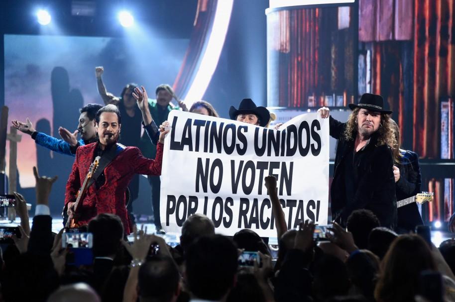 Grammy Latinos