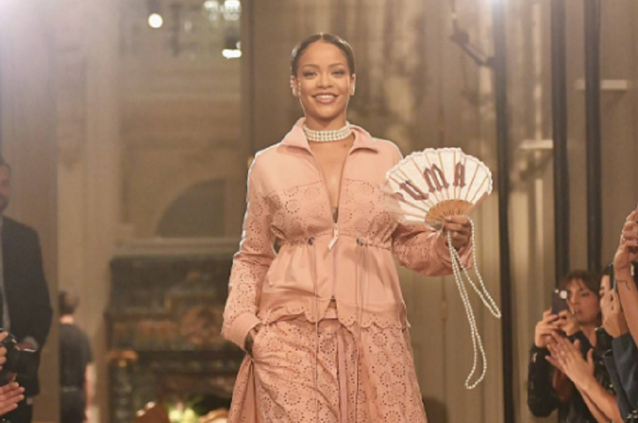 Rihanna 'Zapato del año'
