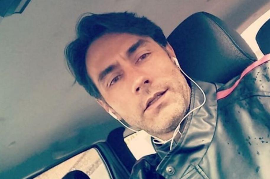 Mauro Urquijo, actor colombiano.