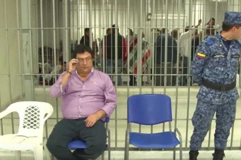 Condenan a 'kiko' Gómez