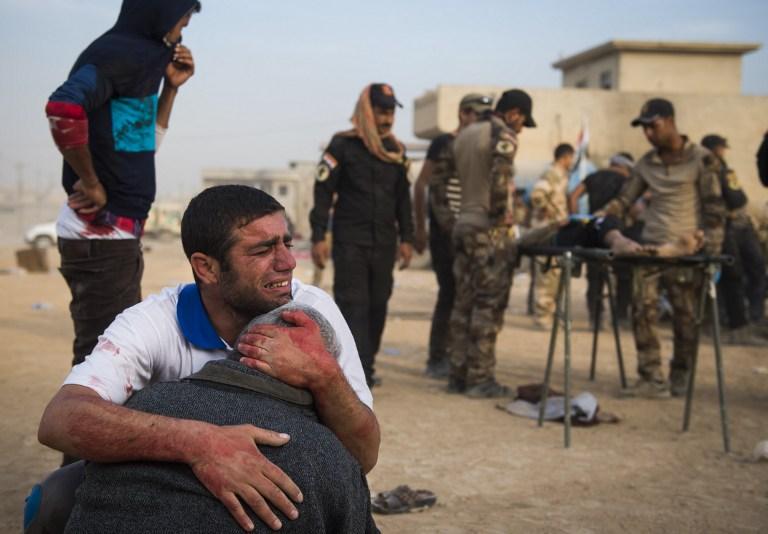 Joven de 15 años murió tras enfrentamiento entre fuerzas iraquíes y militantes del Estado Islámico. Pulzo.com