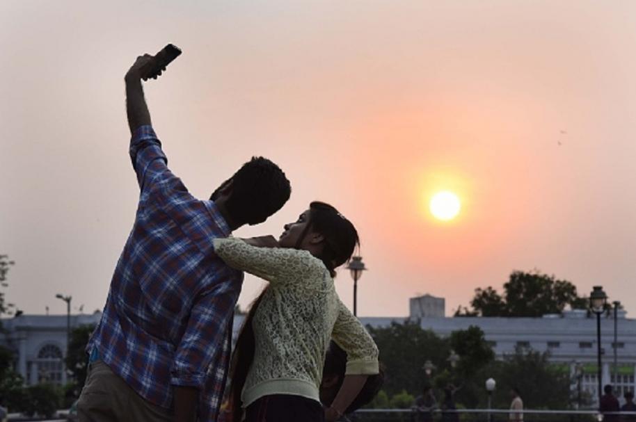 India Selfi