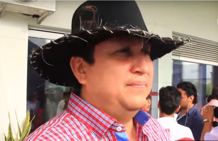 Anulan proceso a Jhon Jairo Torres