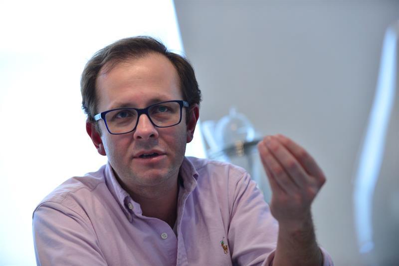 Andrés Felipe Arias.