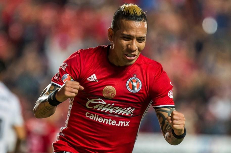 Dayro Moreno Getty