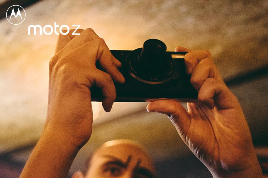 Moto Z - pulzo.com