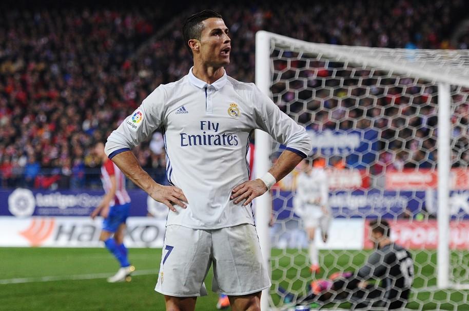 Palabras de Ronaldo a Koke