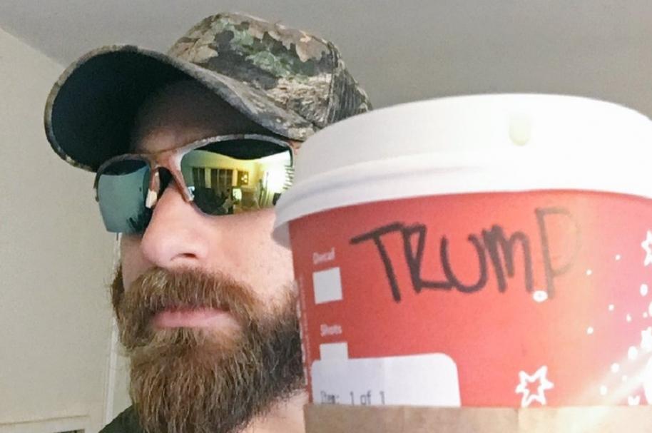 Trump Cup