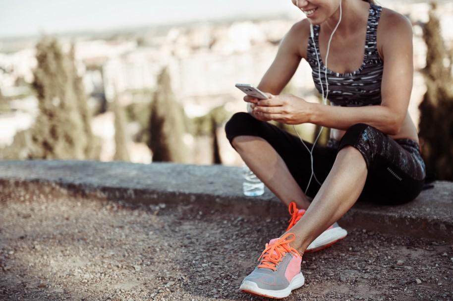 Ropa de hacer ejercicio - pulzo.com