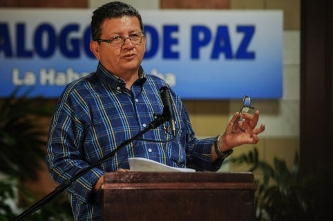 'Pablo Catatumbo'