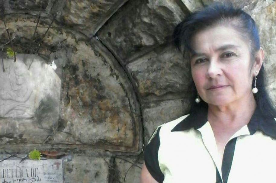 Teresa Bautista, mujer asesinada