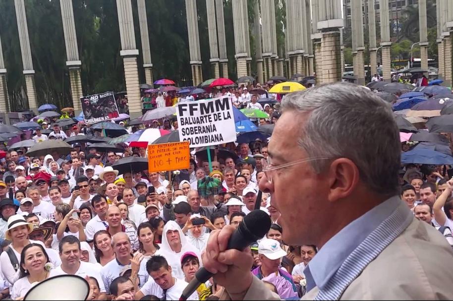 Resistencia Civil de Uribe