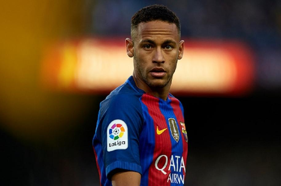 Piden dos años de cárcel para Neymar