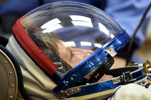 Las necesidades de los astronautas