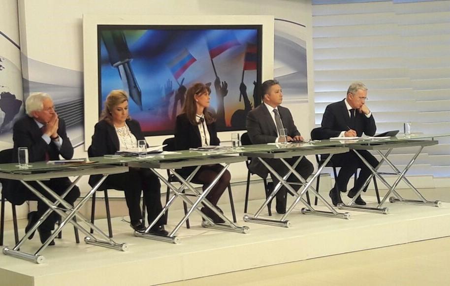 Analistas de Noticias RCN