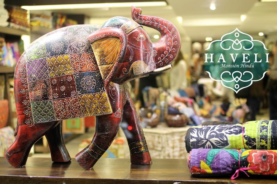 Foto tienda Haveli - pulzo.com